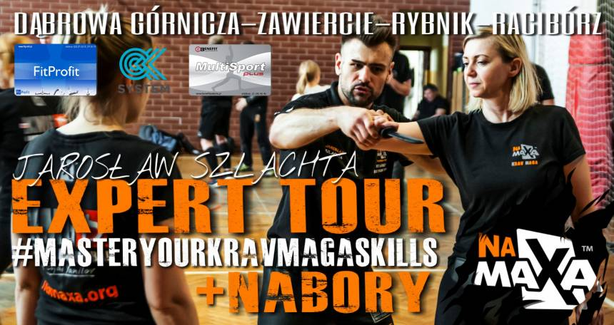 Expert Tour with Jaroslaw Szlachta