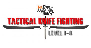 Tactical Knife Fighting 2020