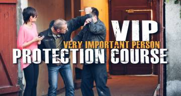 VIP Protection Course 2019