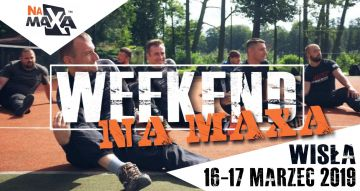 Weekend NA MAXA 16-17 marzec 2019.jpg